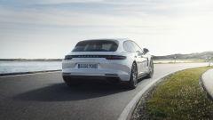 Porsche Panamera Turbo Sport Turismo S E-Hybrid: 680 cavalli green  - Immagine: 5