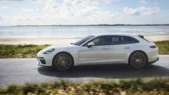 Porsche Panamera Turbo Sport Turismo S E-Hybrid: 680 cavalli green  - Immagine: 6