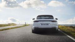 Porsche Panamera Turbo Sport Turismo S E-Hybrid: 680 cavalli green  - Immagine: 8