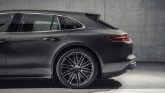 Porsche Panamera Sport Turismo: sezione posteriore