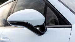 Porsche Panamera Sport Turismo: specchi retrovisori