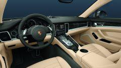 Porsche Panamera Turbo S - Immagine: 25