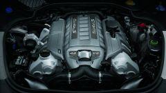 Porsche Panamera Turbo S - Immagine: 27