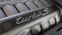 Porsche Panamera Turbo S - Immagine: 28