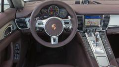 Porsche Panamera Turbo S - Immagine: 29