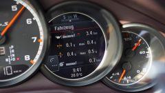 Porsche Panamera Turbo S - Immagine: 21