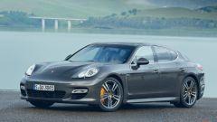 Porsche Panamera Turbo S - Immagine: 20