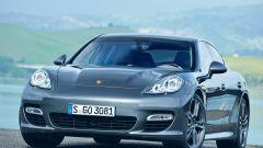 Porsche Panamera Turbo S - Immagine: 19