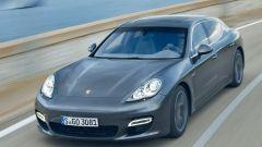 Porsche Panamera Turbo S - Immagine: 16