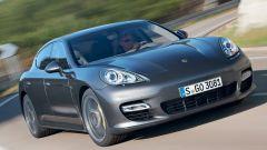 Porsche Panamera Turbo S - Immagine: 1