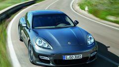 Porsche Panamera Turbo S - Immagine: 3