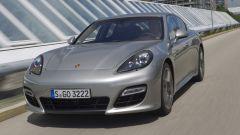 Porsche Panamera Turbo S - Immagine: 6