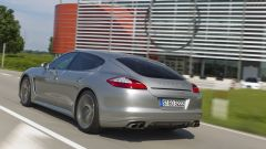 Porsche Panamera Turbo S - Immagine: 7