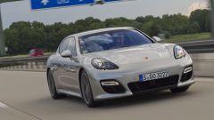 Porsche Panamera Turbo S - Immagine: 9