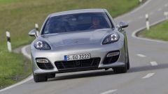Porsche Panamera Turbo S - Immagine: 10