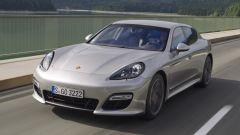 Porsche Panamera Turbo S - Immagine: 11