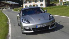 Porsche Panamera Turbo S - Immagine: 12