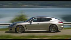Porsche Panamera Turbo S - Immagine: 13