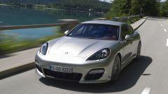 Porsche Panamera Turbo S - Immagine: 14