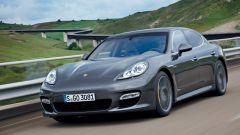 Porsche Panamera Turbo S - Immagine: 15