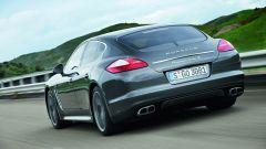 Porsche Panamera Turbo S - Immagine: 2