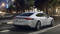 Porsche Panamera Turbo S E-Hybrid: 680 cv, 850 Nm di coppia e 0 a 100 km/h in 3,4 secondi