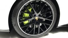 Porsche Panamera Turbo S E-Hybrid : cerchi da 21'' Turbo Design