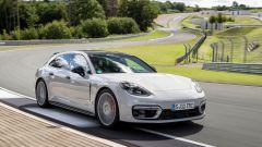 Porsche Panamera: una GTS Sport Turismo