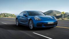 La Germania accusa Porsche: ha un defeat device nel volante