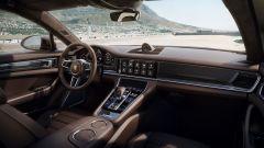 Porsche Panemera Sport Turismo interni