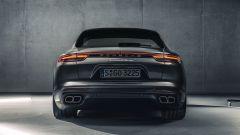 Porsche Panemera Sport Turismo: la Panamera nella sua forma migliore  - Immagine: 12