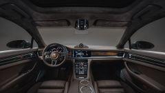 Porsche Panemera Sport Turismo: la Panamera nella sua forma migliore  - Immagine: 15
