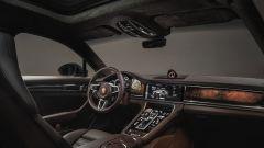 Porsche Panemera Sport Turismo: la Panamera nella sua forma migliore  - Immagine: 16