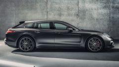 Porsche Panemera Sport Turismo: la Panamera nella sua forma migliore  - Immagine: 23