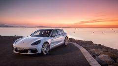 Porsche Panemera Sport Turismo: la Panamera nella sua forma migliore  - Immagine: 24