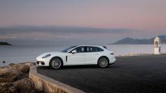 Porsche Panemera Sport Turismo: la Panamera nella sua forma migliore  - Immagine: 25