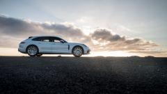 Porsche Panemera Sport Turismo: la Panamera nella sua forma migliore  - Immagine: 27
