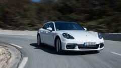 Porsche Panemera Sport Turismo: la Panamera nella sua forma migliore  - Immagine: 28