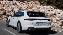Porsche Panemera Sport Turismo: la Panamera nella sua forma migliore  - Immagine: 29