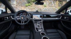 Porsche Panemera Sport Turismo: la Panamera nella sua forma migliore  - Immagine: 30
