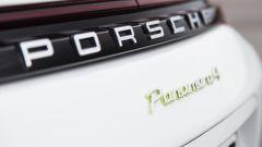 Porsche Panemera Sport Turismo: la Panamera nella sua forma migliore  - Immagine: 37