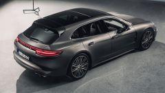 Porsche Panemera Sport Turismo