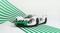 Il video con le cinque livree di Porsche 917