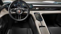 Porsche ribadisce: la Mission E non vede una rivale nella Tesla Model S - Immagine: 3