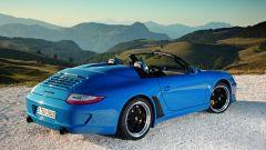 Porsche Speedster 2011 - Immagine: 6
