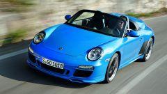 Porsche Speedster 2011 - Immagine: 2