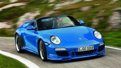 Porsche Speedster 2011 - Immagine: 3