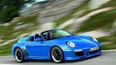 Porsche Speedster 2011 - Immagine: 4