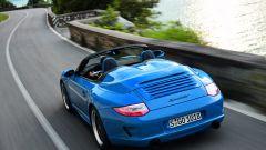 Porsche Speedster 2011 - Immagine: 1