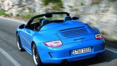 Porsche Speedster 2011 - Immagine: 5